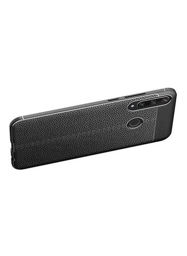 MobilCadde MobilCadde Dafoni Liquid Shield Premium Huawei Y6P Silikon Kılıf Renkli